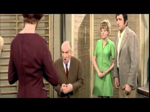 Louis De Funes Oscar 1967 Youtube