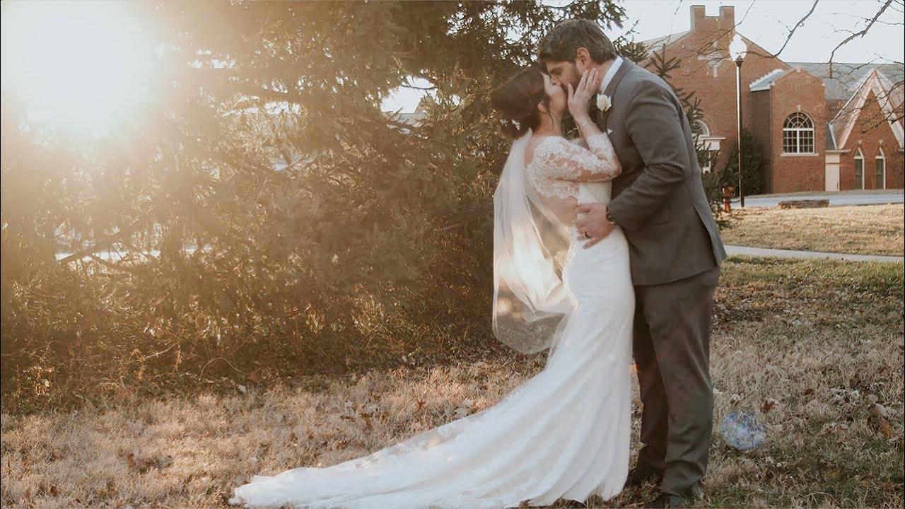 Veronica + Seth Stewart
