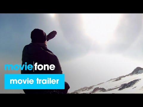 'Antarctica: A Year on Ice' Trailer (2014)
