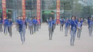 nhảy flashmob Bay Qua Biển Đông