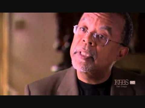 "SLAVERY SECRET: ""Africans sold other Africans into slavery"" - Professor Henry Louis Gates, Jr."
