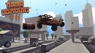 Turbo Hiccups - Part 6 MAD MAX