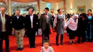 Ören Köylüler dügün horon 24 aralik 2010