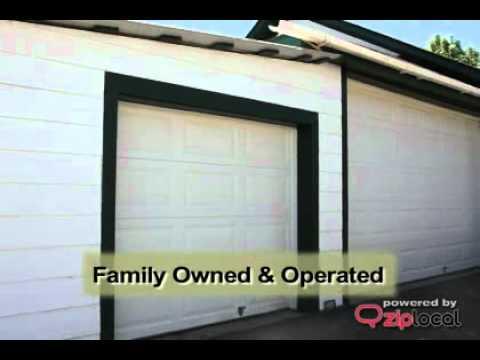 Dunwoody Door Lift Co Inc 770393 1652 Youtube