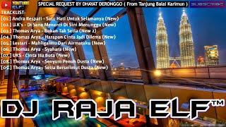 Download Lagu SATU HATI UNTUK SELAMANYA REMIX 2020 DJ RAJA ELF™ BATAM ISLAND (Req By Dhayat) mp3