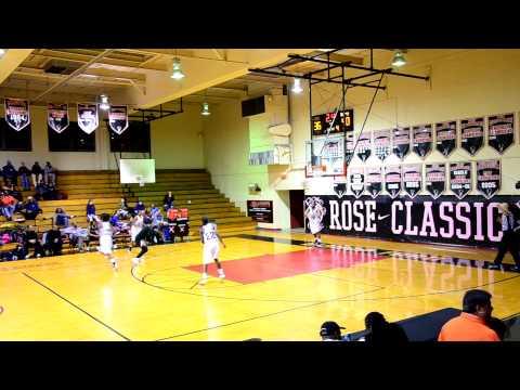 12 | Girls | Miami Norland Senior High School ( Florida ) Vs HD Woodson High School ( Washington DC)