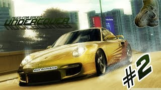 Need for Speed Undercover Ep 2: Nu pica CURENTULEEE si NFS, nu da CRASH!!!