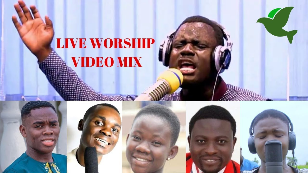 Twi Worship Songs Download Mp3 , 2019 - GWS Online GH