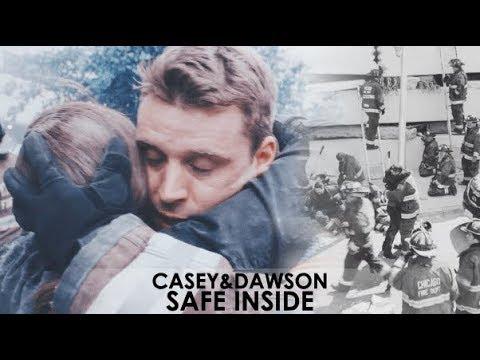 Casey & Dawson | Safe Inside