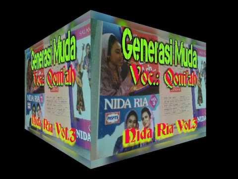 NIDA RIA VOL.3 - GENERASI MUDA