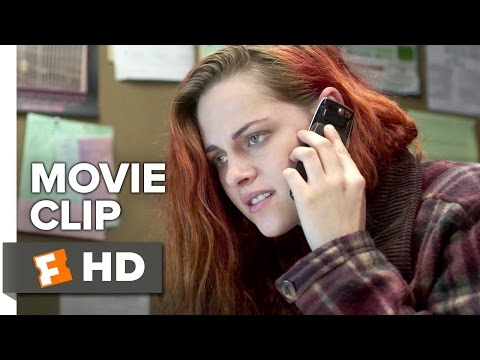American Ultra Movie CLIP - Piss My Pants (2015) - Jesse Eisenberg, Kristen Stewart Comedy HD