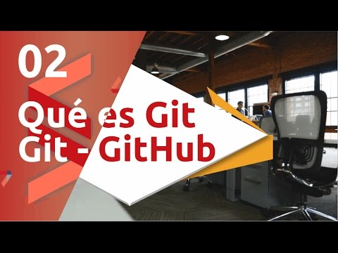 Git and Github - What is Git