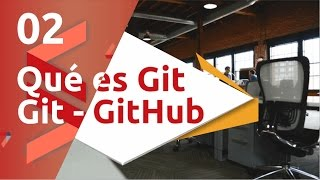 Git and GitHub course   02 What is Git