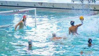 Semifinali Campionato Nazionale Under 17 A.S. Roma Nuoto riprese e ...