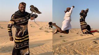 Rayuwar Adam A zango a Dubai 2