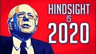 Bernie Sanders Already Leading in One 2020 Democratic Primary Poll