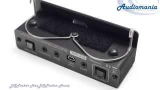 видео Цифровые акустические корректоры