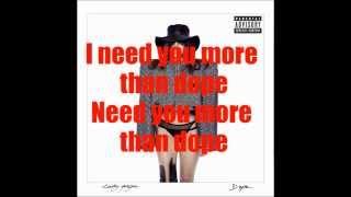 Baixar Lady Gaga - Dope (lyrics)
