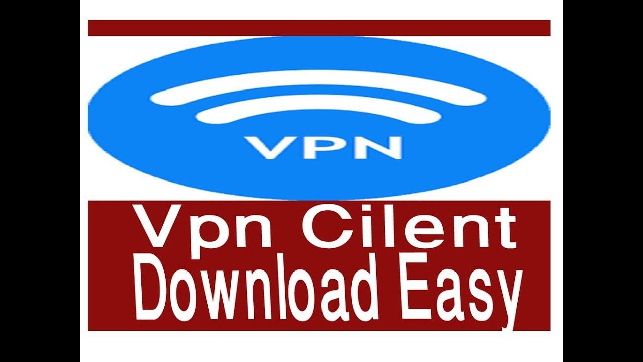 Vpn Client pc-Windows 7 Easy download--2017