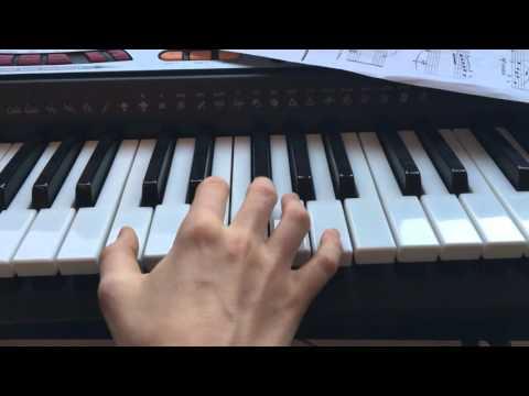 Comment jouer Still DRE au piano