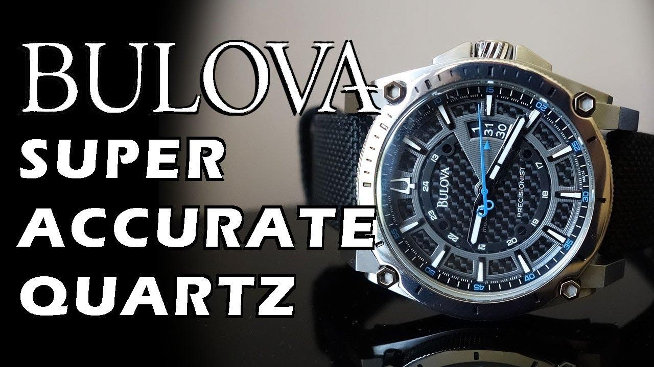 Купить часы bulova 96b132
