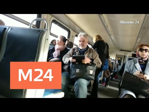 'Специальный репортаж': Москва