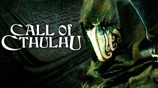 Call of Cthulhu #01   Der Fall Sarah Hawkins   Gameplay German Deutsch thumbnail
