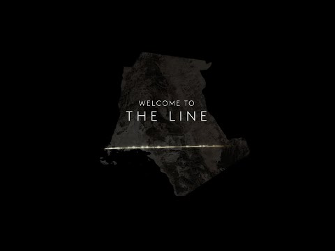 What is THE LINE? #THELINE