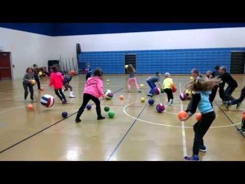 Fireball - Throwing Game
