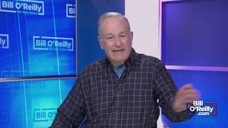 O'Reilly Blasts the Media over Mueller Report Coverage