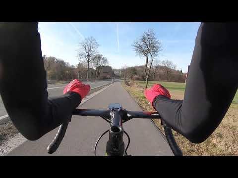 Поездка с ветерком и мысли о новом велосипеде