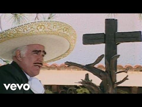 Vicente Fernández - Camino al Cielo ((Video))