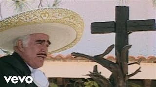 Vicente Fernández - Camino Al Cielo ((video))