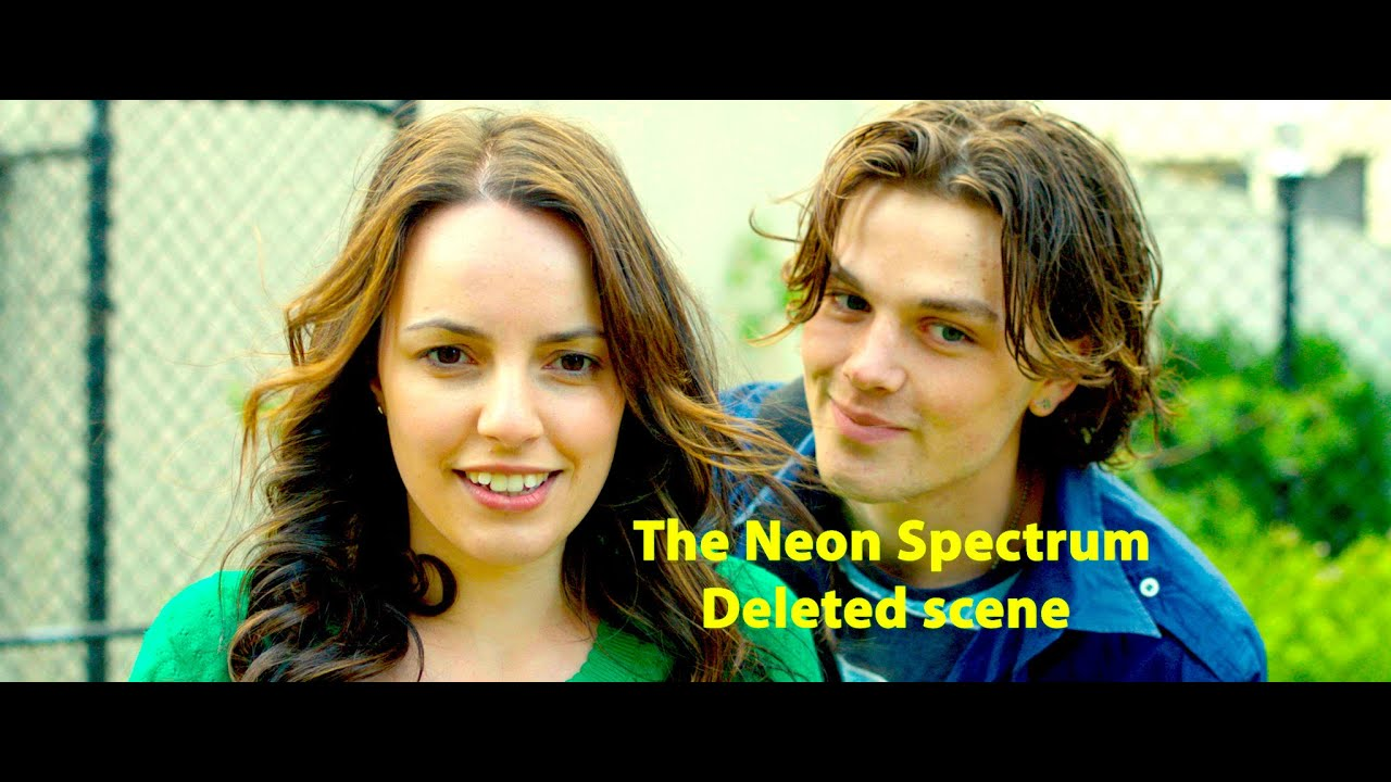 The Neon Spectrum Deleted Scene With Stephanie Gonelli And Joshua Orpin Youtube Joshua_orpin introducing the newest krypto: the neon spectrum deleted scene with stephanie gonelli and joshua orpin