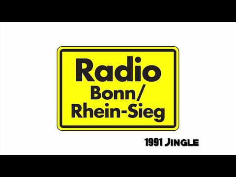 Radio Bonn Rhein Sieg | Jingles 1991