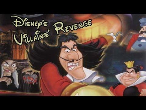 Disney's Villains' Revenge - PC English Longplay - No Commentary
