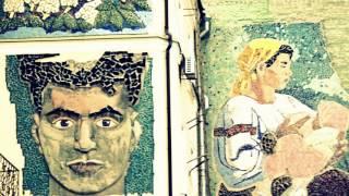 Киев. Видео экскурсия выходного дня. Муралы и стрит-арт
