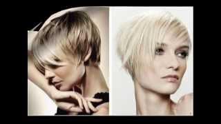 видео Стрижки в стиле «ретро» на короткие и средние волосы: фото причесок и современные тенденции