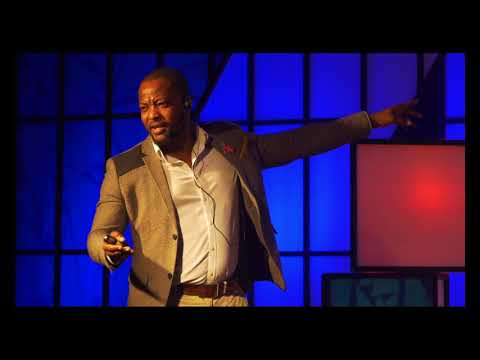 SELF RELIANCE - THE KEY TO FISCAL AUTONOMY | Dr Chinnan Mclean Dikwal | TEDxRayfield