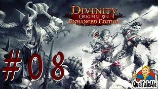 Divinity Original Sin Enhanced Edition - Gameplay ITA - Walkthrough #08 - Indagini difficili
