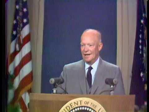 May 22, 1958 - Dedication of Broadcast Facilities