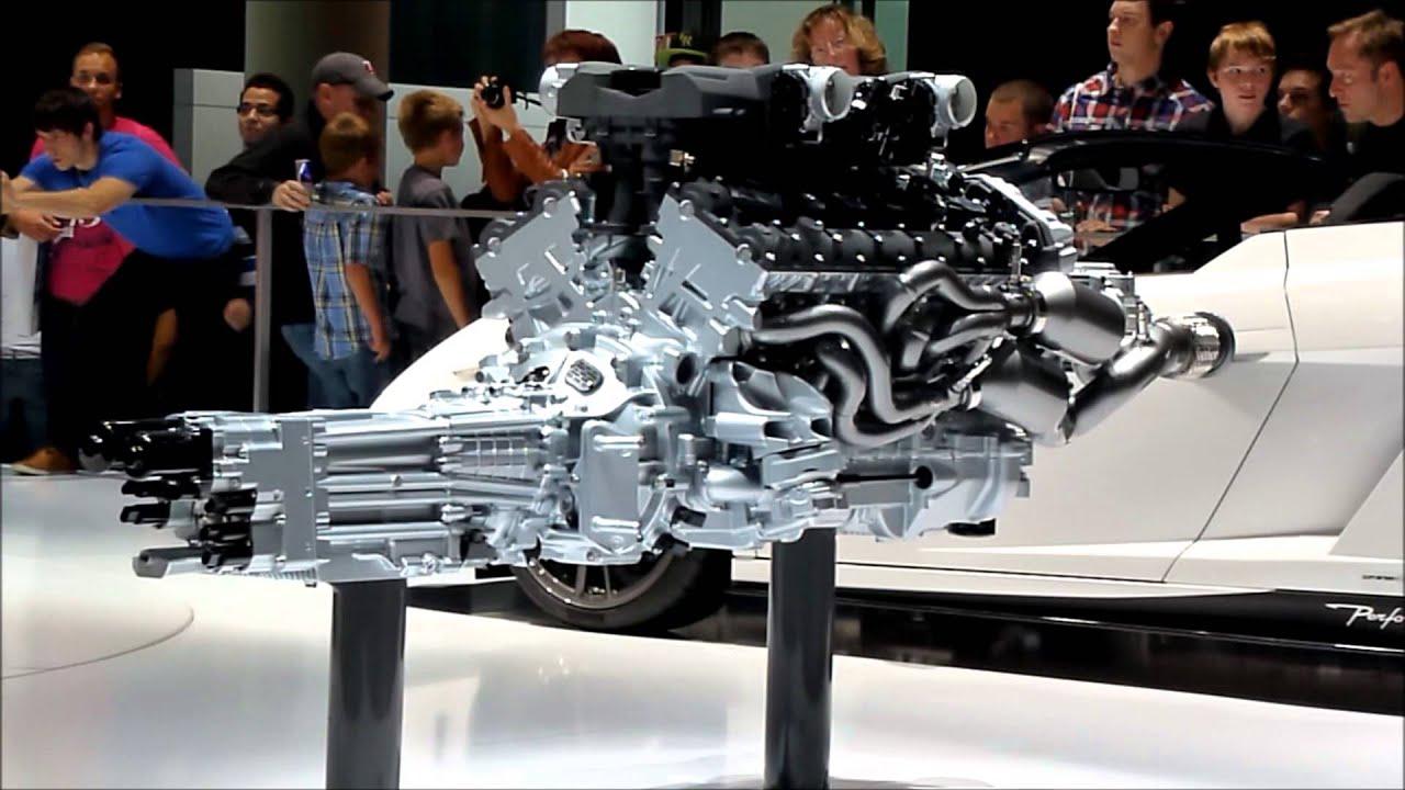 Lamborghini Aventador 65 V12 LP7004 Novitec Torado  Te
