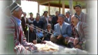 Ozodbek Nazarbekov - Andijoncha | Озодбек Назарбеков - Андижонча