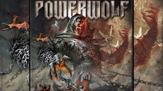 The Most Powerful Version: Powerwolf - Stossgebet (With Lyrics)