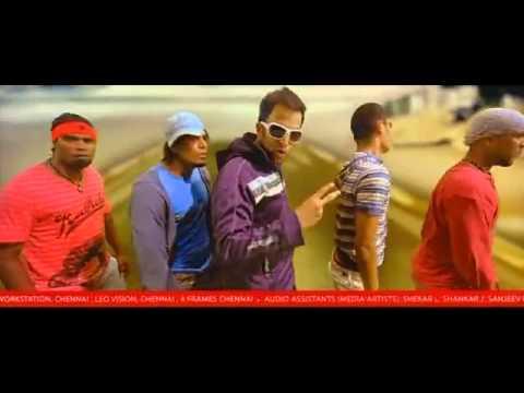 Anwar 2011 Tamil Song Ending Song HD 3D   YouTube