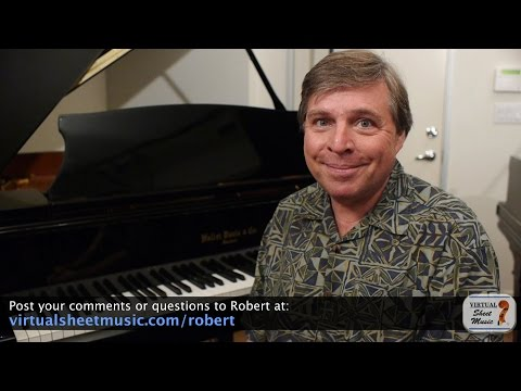 Becoming a Virtuoso Musician Part 1 – Introduction