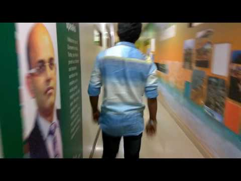 Fun at Concentrix by Bharath