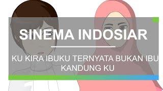 Parodi Judul Sinema Indosiar Versi animation