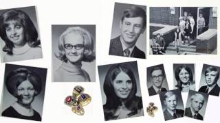Class of 1970   As we were way back then