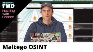 From Photo to Passport Number With Maltego OSINT Tools